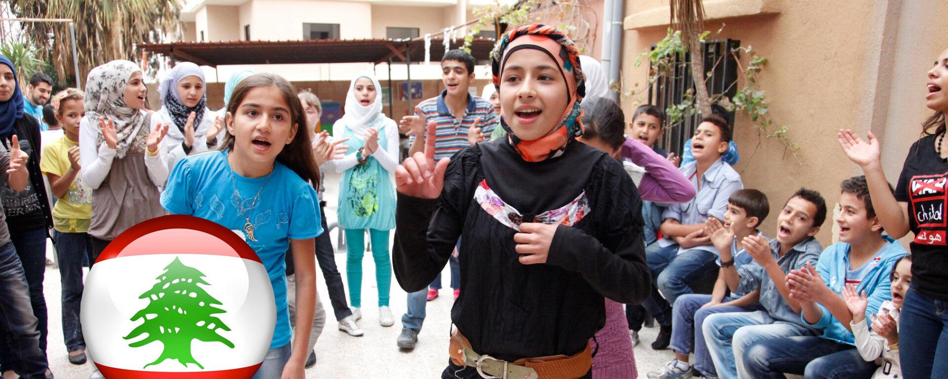 The Arabic Speaking World