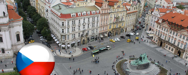 The Czech Speaking World